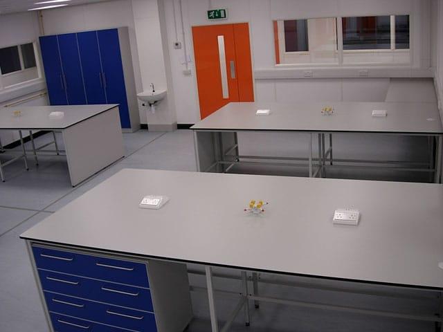 eurofins turnkey laboratory