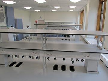 kent ingram building labs