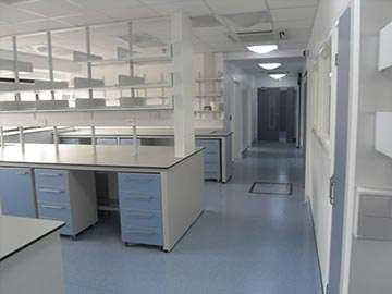kings cross hospital labs