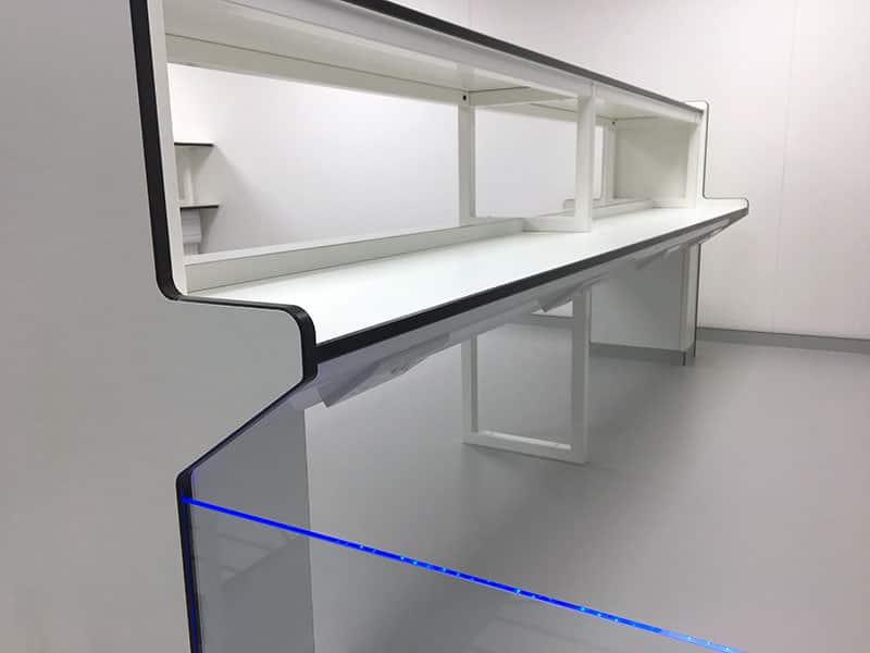 Laboratory Shelving Adjustable Amp Regent Shelving Interfocus