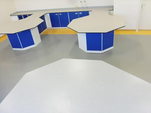 Qatar Science Classroom - Al Maha