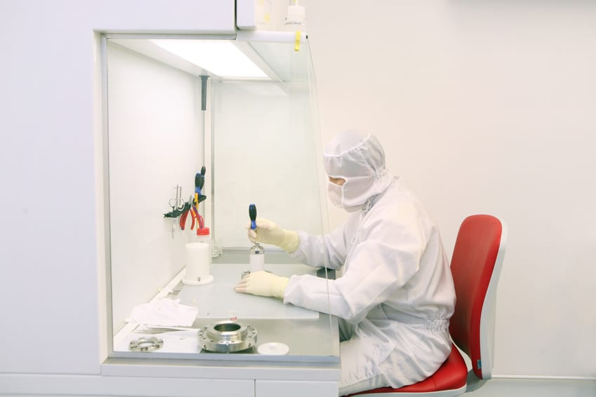 The Considerations of Building a Cleanroom
